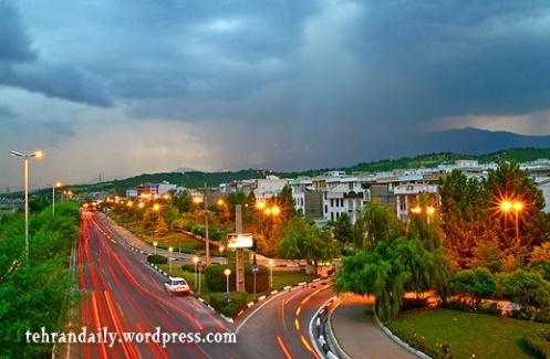 Golestan Town