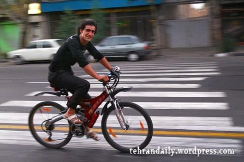 BicycleRun