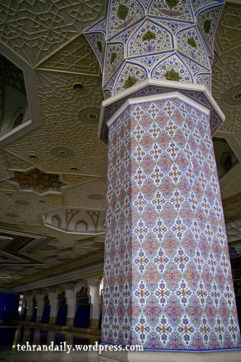 Mosalla Imam Khomeini