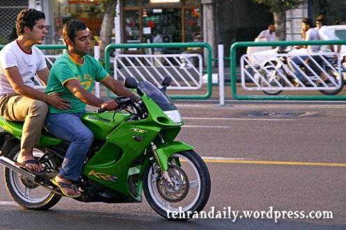 Motors In Tehran