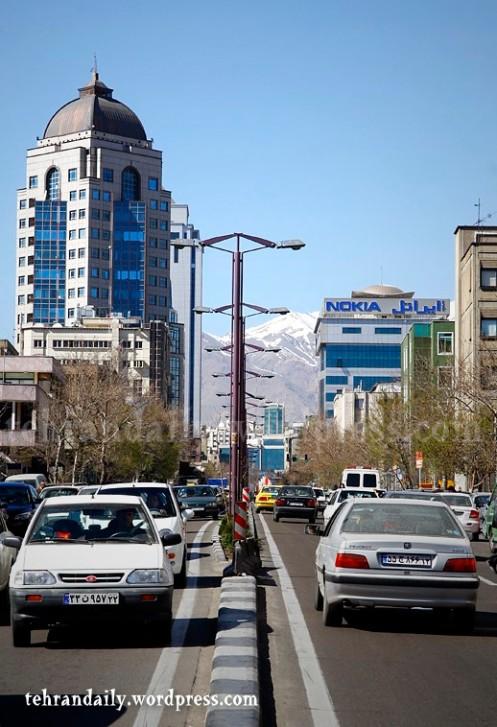 Bokharest Street
