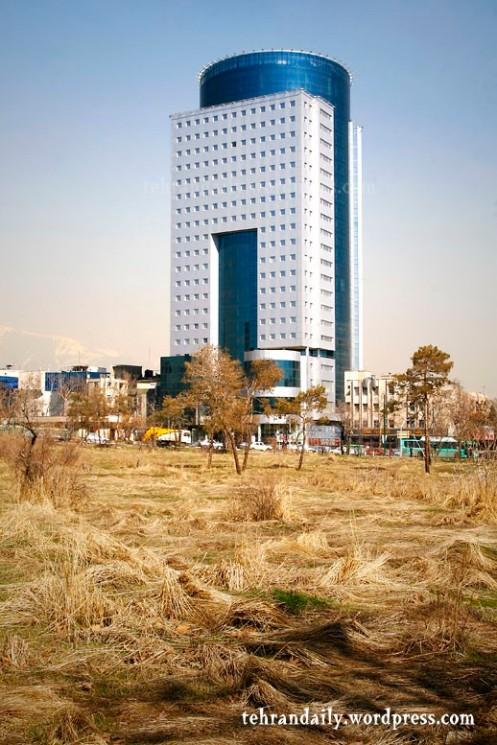 Negar Tower