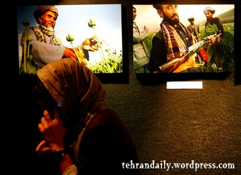 Manca Juvan's Photo Exhibition