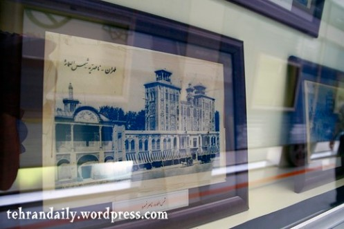 Photo Exhibition in passer-by Bridge