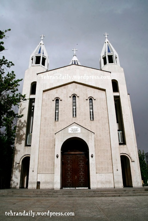 Sarkis Church
