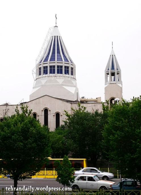 Sarkis Church