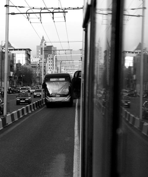 BRT, Inside and Outside
