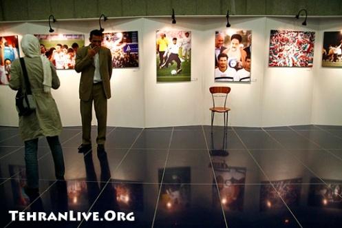 Sport Photo Exhibition