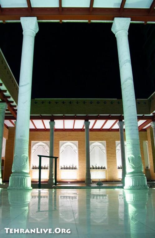 Iran Art Portico