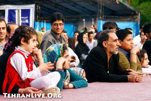 Iranian Theatre Week