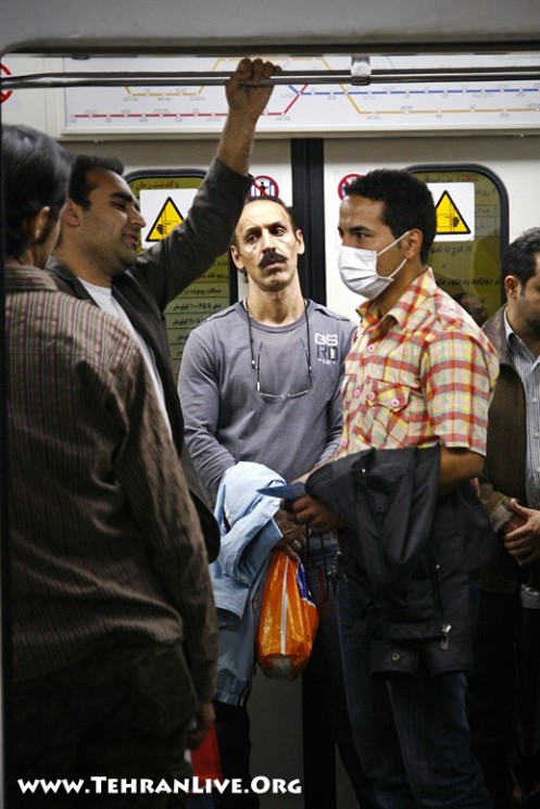 Influenza Self-Care in Metro