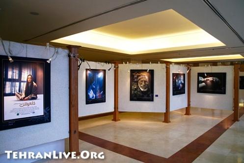 گزارشات تصویری از بیست و هشتمین جشنواره فیلم فجر