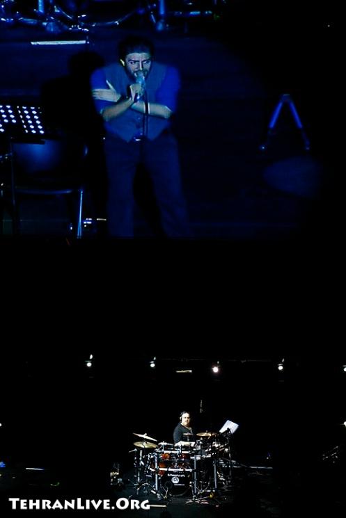 Benyamin Bahadori Concert