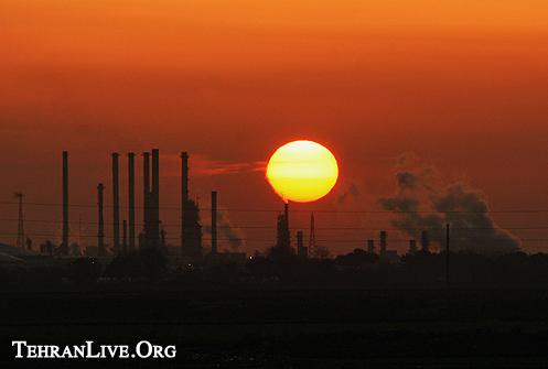 Tehran Refinery