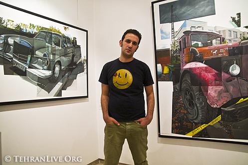 Ramin Abbaszadeh