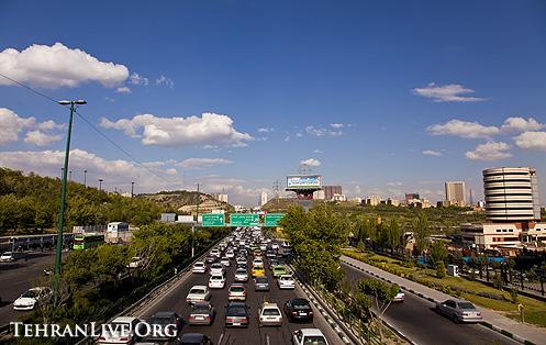 hemmat_highway