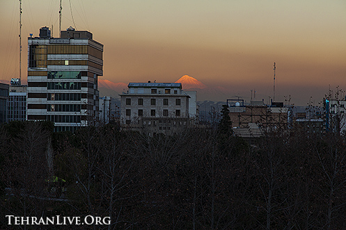 damavand_sunset