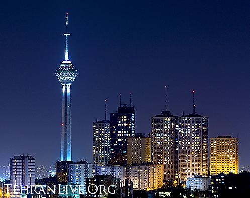 milad_tower_dreamy